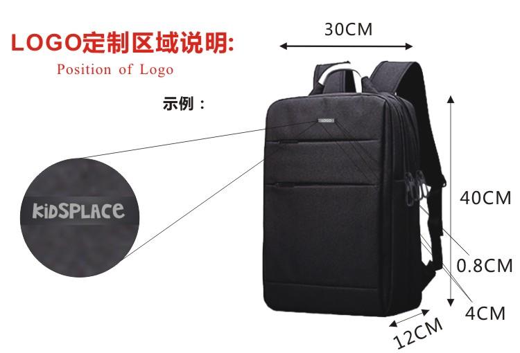 Product Ut4552i Stylish Backpack Ningbo Promotional